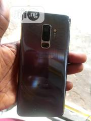 Samsung Galaxy S9 Plus 64 GB Black | Mobile Phones for sale in Delta State, Isoko North