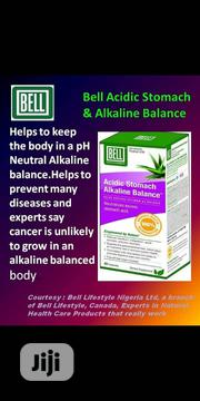 Acidic Stomarch And Alkaline Balance | Vitamins & Supplements for sale in Lagos State, Ikeja