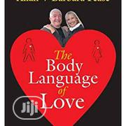 The Body Language Of Love | Books & Games for sale in Lagos State, Surulere