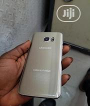 Samsung Galaxy S7 edge 32 GB Gold | Mobile Phones for sale in Ogun State, Abeokuta North