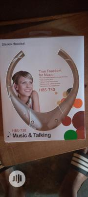 Neck Bluetooth Earpiece   Accessories for Mobile Phones & Tablets for sale in Kwara State, Ilorin South
