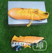 Brand New Orginal Nike Football Boot | Sports Equipment for sale in Lagos State, Alimosho