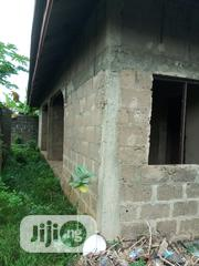 Uncompleted 4 Bedroom Duplex + BQ At Pakuro Mowe For Sale. | Houses & Apartments For Sale for sale in Lagos State, Ojodu
