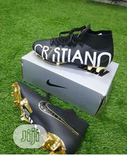 Adiddas Christino Ronaldo Boots | Shoes for sale in Lagos State, Ikorodu
