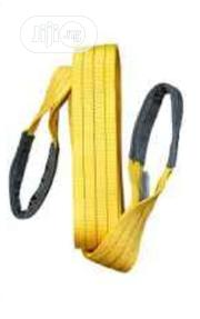 Lifting Belt 3ton*6meter | Safety Equipment for sale in Lagos State, Lagos Island