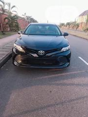 Toyota Camry 2018 LE FWD (2.5L 4cyl 8AM) Black | Cars for sale in Lagos State, Lekki Phase 2