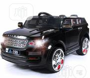 Kids Range Rover Styled Car | Toys for sale in Lagos State, Lagos Island