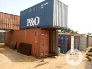 Containers For Sale | Manufacturing Equipment for sale in Rivers State, Port-Harcourt