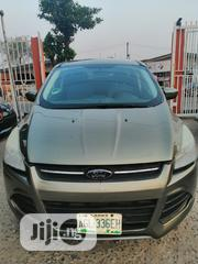 Ford Escape 2012 XLS Automatic Green   Cars for sale in Lagos State, Lagos Mainland