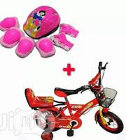 Kids Bicycle 🚲 With Kits 12"