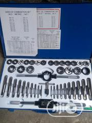 Tap And Dies Set | Hand Tools for sale in Lagos State, Lagos Island