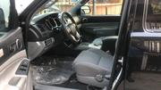 Toyota Tacoma 2012 Double Cab V6 Automatic Black | Cars for sale in Lagos State, Surulere