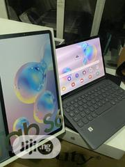 New Samsung Galaxy Tab S6 128 GB   Tablets for sale in Lagos State, Ikeja
