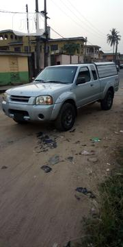 Nissan Frontier 2003 Silver   Cars for sale in Lagos State, Ifako-Ijaiye