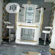 Wine Counter Bar | Furniture for sale in Lagos State, Ikotun/Igando
