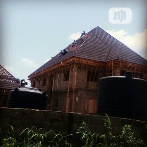 Brown Black Shingle Stone Coated Roofing Sheet
