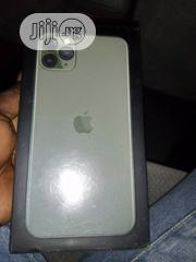 New Apple iPhone 11 Pro Max 64 GB Silver | Mobile Phones for sale in Delta State, Uvwie