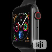 Series 4 Heart Rate Smart Watch For Women/Men 2020 For Apple IOS | Smart Watches & Trackers for sale in Lagos State, Ikorodu