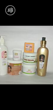 Natural Skincare Product For Traeting Skin Issue, Whitening,Ligtening. | Skin Care for sale in Lagos State, Surulere