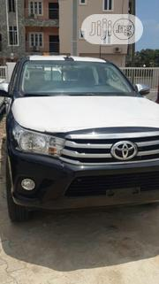 New Toyota Hilux 2019 Black | Cars for sale in Lagos State, Lagos Island