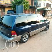 Ford Windstar 3.0 2003 Blue | Cars for sale in Lagos State, Egbe Idimu