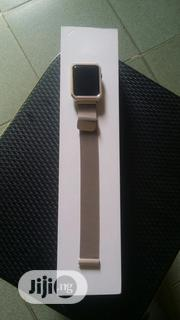 Iwatch Series 2 (42mm) | Smart Watches & Trackers for sale in Lagos State, Ojo