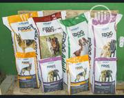 Fidog Dog Food Puppy Adult Dogs Cruchy Dry Food Top Quality | Pet's Accessories for sale in Lagos State, Ilupeju