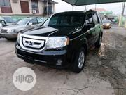 Honda Pilot 2010 Black | Cars for sale in Lagos State, Ikeja