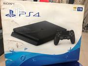 Brand New Sony Play Station 4   Video Games for sale in Lagos State, Shomolu