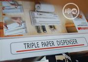 Triple Paper Dispenser | Home Accessories for sale in Lagos State, Mushin