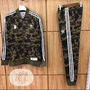 Designers Tracksuit 2020 Complete | Clothing for sale in Lagos State, Ojo