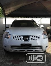 Nissan Rogue 2009 White | Cars for sale in Lagos State, Surulere