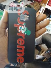 Samsung Galaxy S7 edge 32 GB Blue   Mobile Phones for sale in Osun State, Osogbo