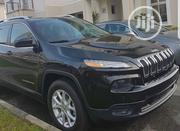Jeep Cherokee 2015 Black | Cars for sale in Lagos State, Lekki Phase 1