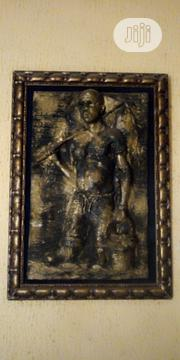 Relief Sculpture/Oil Pantings On Canvas | Arts & Crafts for sale in Delta State, Oshimili South
