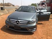 Mercedes-Benz C300 2012 Green | Cars for sale in Abuja (FCT) State, Central Business District