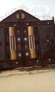 Quality Ready Made Iron Gate Is Available For Sale | Doors for sale in Lagos State, Ojo