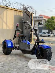 New Three Wheel Electric Bike 2019 Blue | Motorcycles & Scooters for sale in Lagos State, Lekki Phase 1