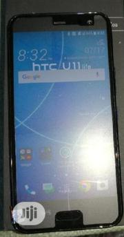 HTC U11 Life 32 GB Blue | Mobile Phones for sale in Lagos State, Lagos Island