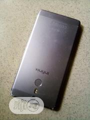 Infinix Hot S3X 16 GB Gray | Mobile Phones for sale in Oyo State, Egbeda