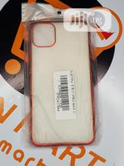 iPhone Case For iPhone 11 PRO MAX | Accessories for Mobile Phones & Tablets for sale in Lagos State, Ikeja