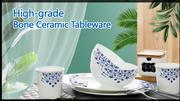 High Grade Bone Ceramic Wares | Kitchen & Dining for sale in Rivers State, Port-Harcourt