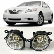 LED Universal Fog Lamp | Vehicle Parts & Accessories for sale in Lagos State, Amuwo-Odofin