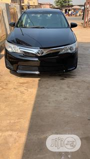 Toyota Camry 2013 Black | Cars for sale in Oyo State, Ibadan