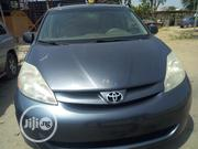 Toyota Sienna 2007 XLE Gray | Cars for sale in Rivers State, Port-Harcourt