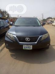 Lexus RX 2010 350 Blue | Cars for sale in Edo State, Egor