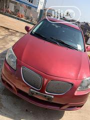 Pontiac Vibe 2006 AWD Red | Cars for sale in Oyo State, Ibadan