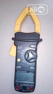 AC Clamp Meter | Measuring & Layout Tools for sale in Lagos State, Ikeja