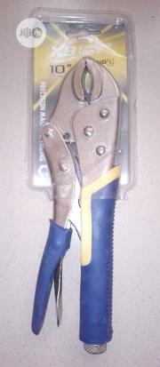 Adjustible Plier, Gas Plier, Pipe Wrench | Hand Tools for sale in Lagos State, Ikeja