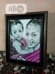 Perfect Pencil Portrait | Arts & Crafts for sale in Lagos State, Lagos Island